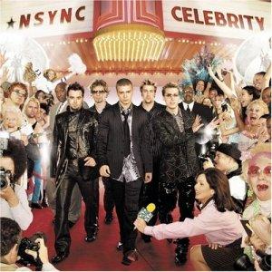 NSync, Celebrity